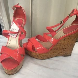 Dior Shoes - Christian Dior Wedges